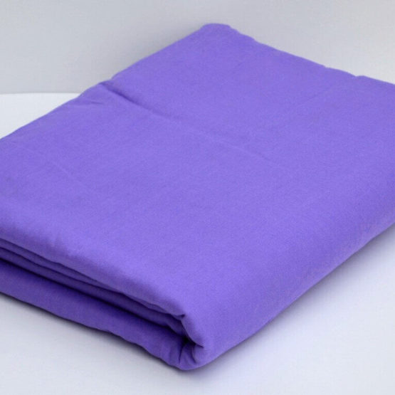 Buy Blue Violet Full Voile Turban