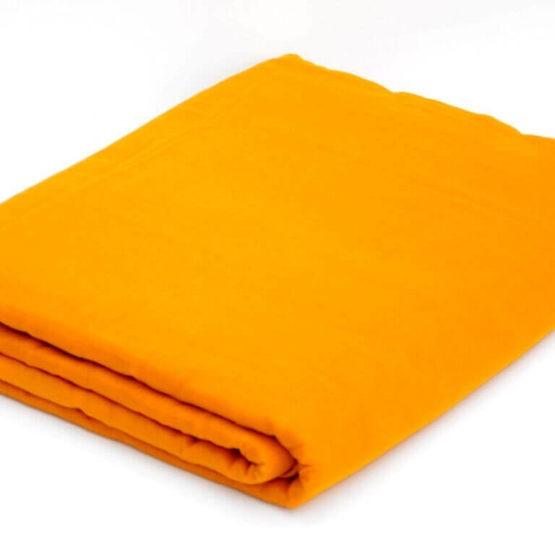 Buy Cadmium Yellow Full Voile Turban