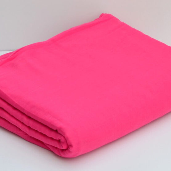 Buy Dark Pink Color Full Voile Turban