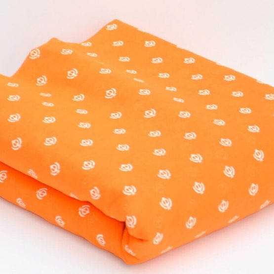 Khanda Orange Buy Designer Turbans