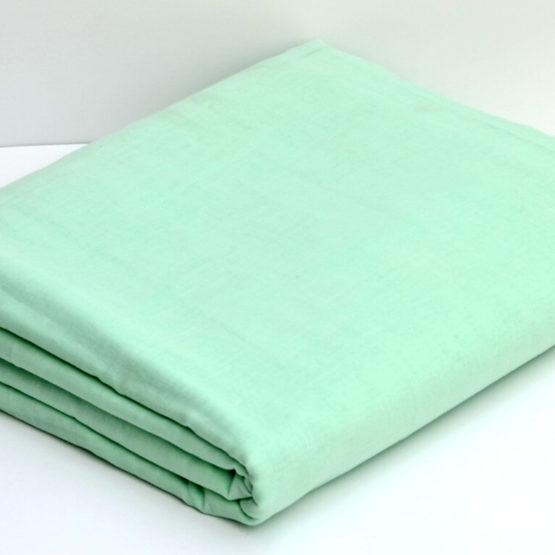 Buy Off White Green Full Voile Turban