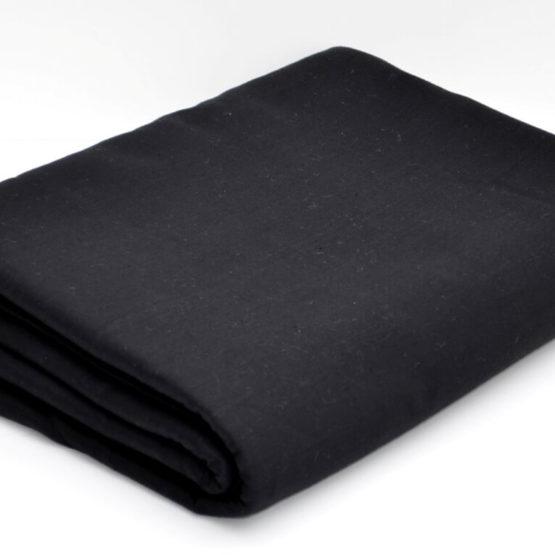 Black Color Buy Rubia Turban Cloth
