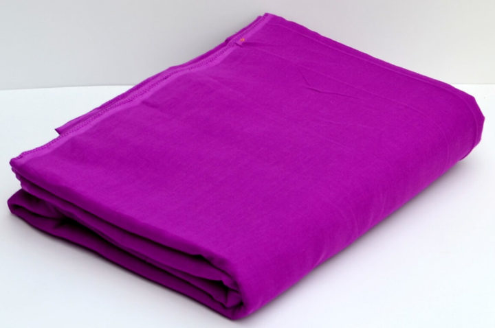 Buy Violet Red Full Voile Turban