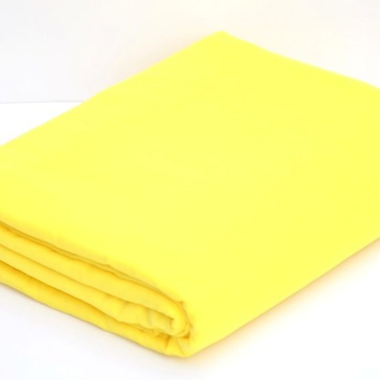 Yellow Turban Full Voile