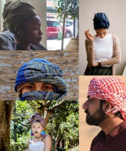 Importance of Turbans in Different World Zones